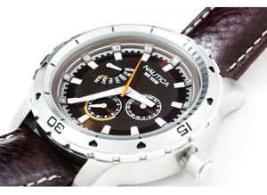 waterproof luxury watch